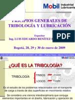 1-TRIBOLOGIA