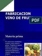 fabricaciondevinodefruta