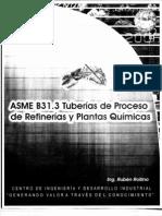 ASME B31.3 En español parte 1