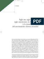 33072944 Giovanni Arrighi Siglo XX Siglo Marxista