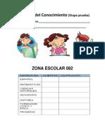 Examen Final Prueba