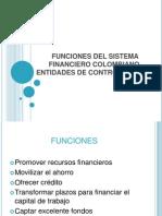 exposicion estructura financiera