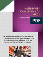 Habilidadades Sociales 3 -Spp