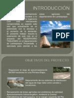 Tinajones Peru