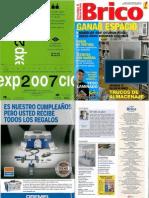Revista Brico No.167 - JPR504