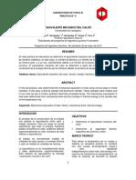 Equivalente Mecanico Del Calor - LAB FISICA 3