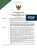 Keputusan Menteri Pertanian 237 Kpts Ot.210 4 2003