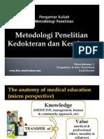 Metlit_FKK_01_Presentasi
