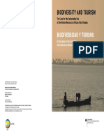 Biodiversity and Tourism - the case of the Sustainable Use of the Marine Resources of Kuna Yala, Panama
