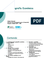 Geografía Económica1 - Mazurek