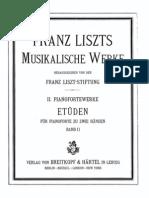 Liszt Musikalische Werke 2 Band 2 35