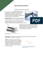 Mecanica de Materiales Conceptos Basicos