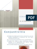 CONJUNTIVITIS.pptx