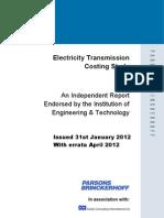 9 Transmission Report