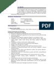 Electrical Engineer CV (M Bilal M)