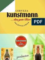 Cervecerias Kunstmann