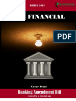 The Financial - March 2013