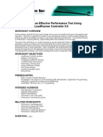 Designing an Effective Performance Test Using LoadRunner ...
