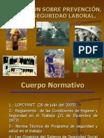 ASPECTOS LEGALES Lopcymat Impacto Al Negocio[1]