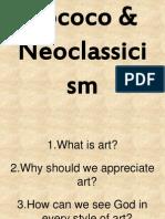 PPT-Rococo & Neoclassicism