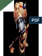 Krishna Bagavan