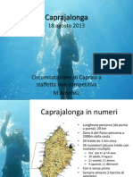 Caprajalonga 2013