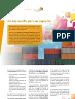 amec Export nº 35_Reportatge - No hay excusas para no exportar