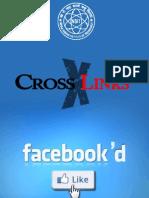 Crosslinks Facebook'd