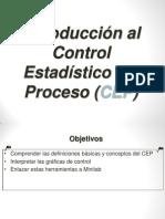 Grafico de Control Para Variables
