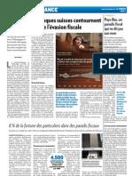 Tribune 3 Nov 2011