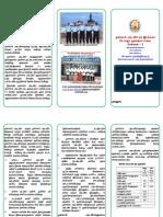 5 News Flier Columns Training