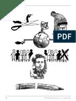Politizando a Sociedade Do Conhecimento