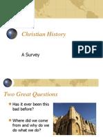 christian_history.ppt