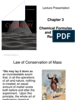 Ch03_Lecture PPT-Part 1-Types of Chemical Reactions