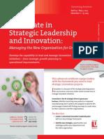 Web_YK9943 Certificate Strategic Leadership Innovation_rev0