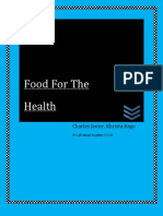 15 Food for the health.docx