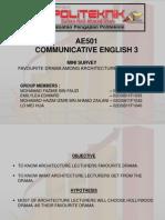 english communicative 3
