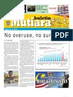 Buletin Mutiara Mixed Version August #2