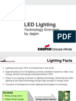 LED technology Presentation( rev Kuwait).ppt