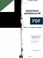 Rez Mat - P. Mazilu