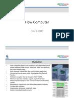 Flow Computer