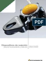 Attachment Device Leaflet(SPA)