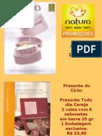 Promoções ciclo 10-2009