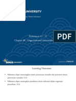 Organizational Information System