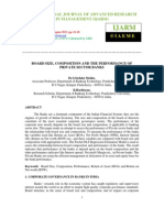 Board Size, Composition and the Performance of Private Sector Banks-2