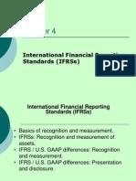 International Financial Reporting Standards1745
