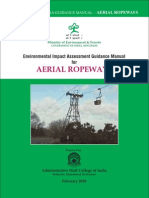EIA OF Aerial Rope way