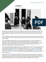 FPIP-Retiring the American Empire