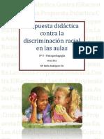 Racismo_Propuesta didáctica