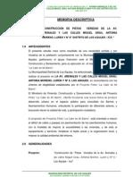 Memoria_descriptiva_de Pista y Vereda